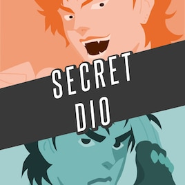 Steam Workshop :: [Scripted] Secret Dio!