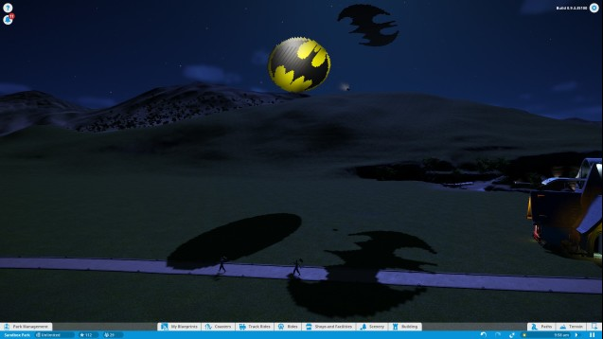 Steam Workshop Pixel Art Batman Symbol