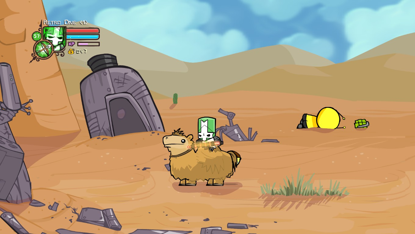 steam community guide the ultimate guide to castle crashers