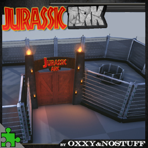 Steam workshop jurassic ark malvernweather Image collections