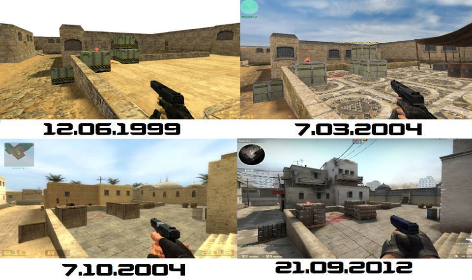 Rezultat iskanja slik za evolution counter strike