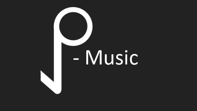 P-Music
