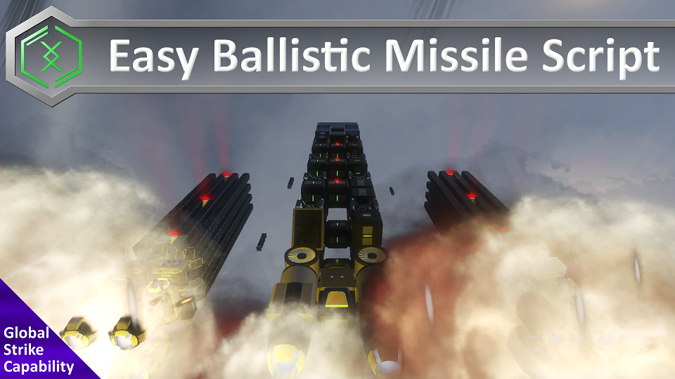 [Outdated] Easy Ballistic Missile Script