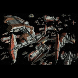 Steam Workshop :: IIC - Old Republic Ships