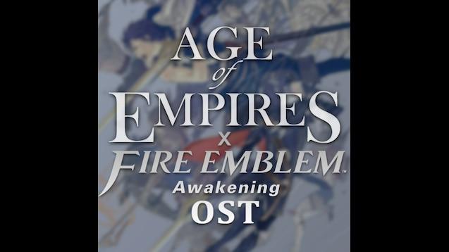 Steam Workshop :: (FEA) Fire Emblem Awakening Soundtrack - Music