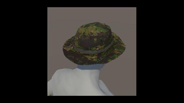 95964074289 Steam Workshop    Pencott Greenzone Boonie Hat