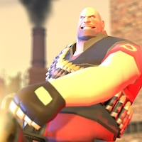 ArtStation - My Team Fortress 2 Work - A Collection, Tom