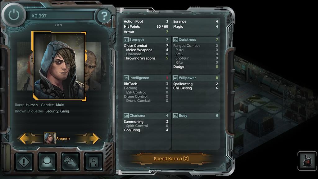 Steam Community Screenshot Final Human Adept Build Stats