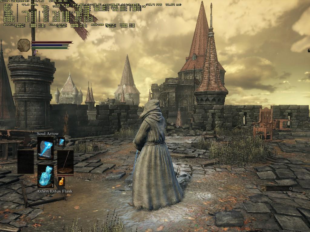 Dark Souls 3 Mods Installieren