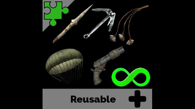Steam Workshop :: Reusable Plus