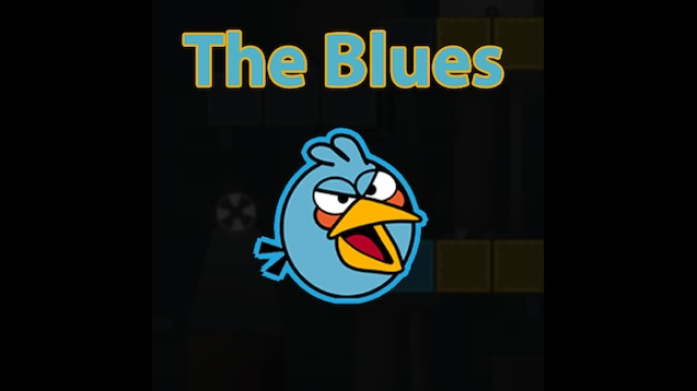 Steam Workshop :: The Blues