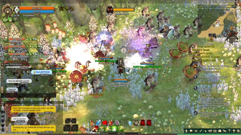 Steam Community :: Screenshot :: Grinding at its Best