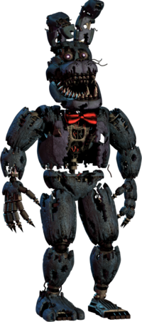 Steam Community :: Guide :: Five Nights at Freddy's 4 Guide