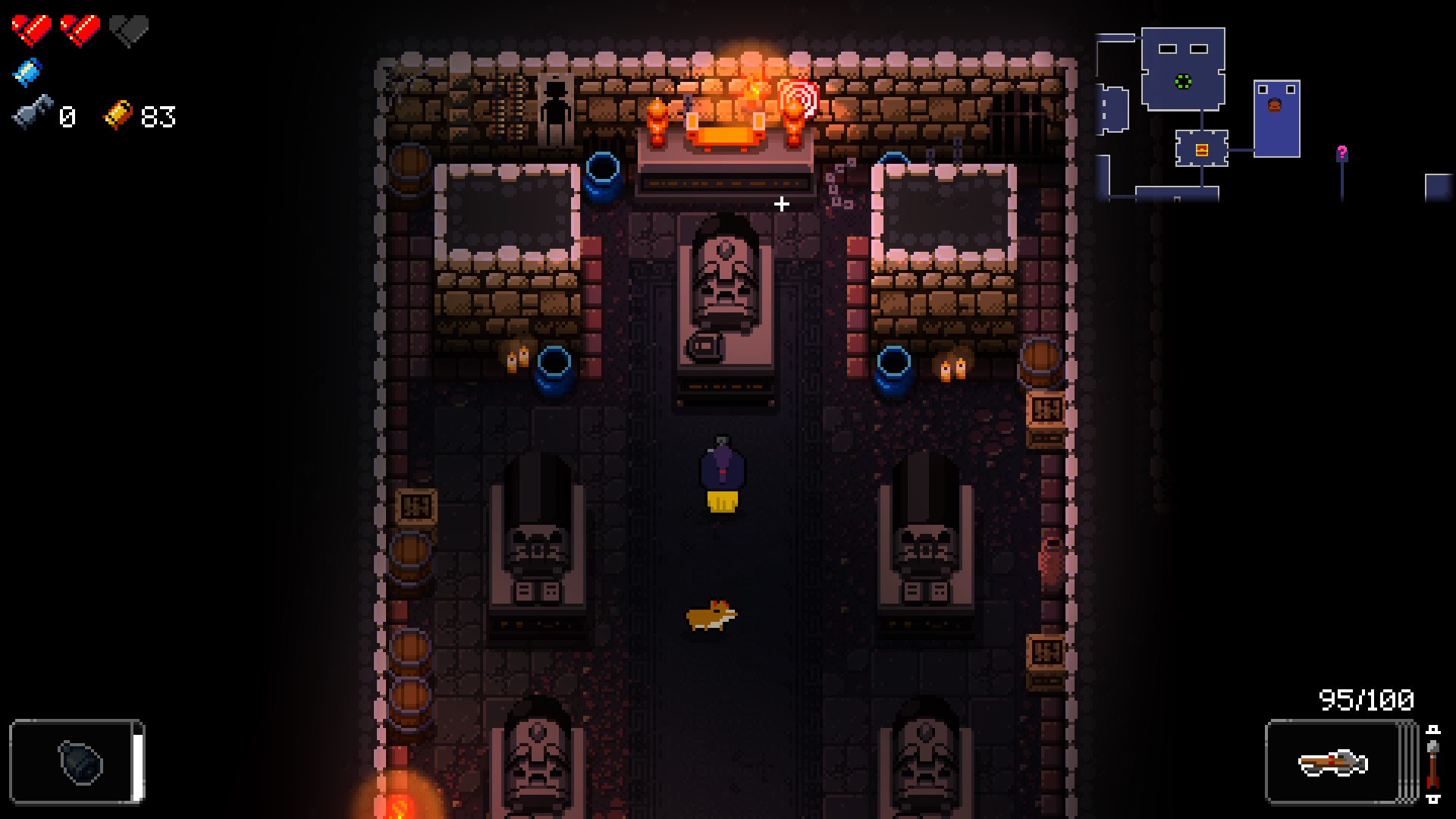 Steam Community Guide Easy Secret Level On The First And Second Floor And Other Stuff Spoilers