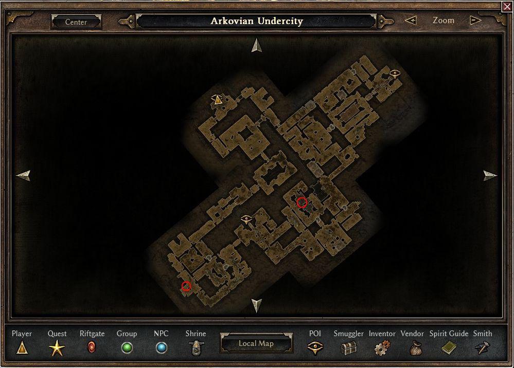 Steam Community :: Guide :: Treasure Trove Guide