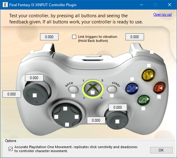 Steam Community :: Guide :: [MOD] XINPUT Updated and Modded Plugin v1 2