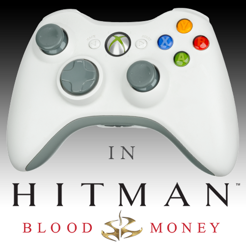 Steam Community Guide How To Guide Use Xbox 360 Gamepad Controller In Blood Money On Pc