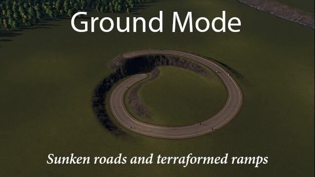 Steam Workshop :: Fine Road Tool