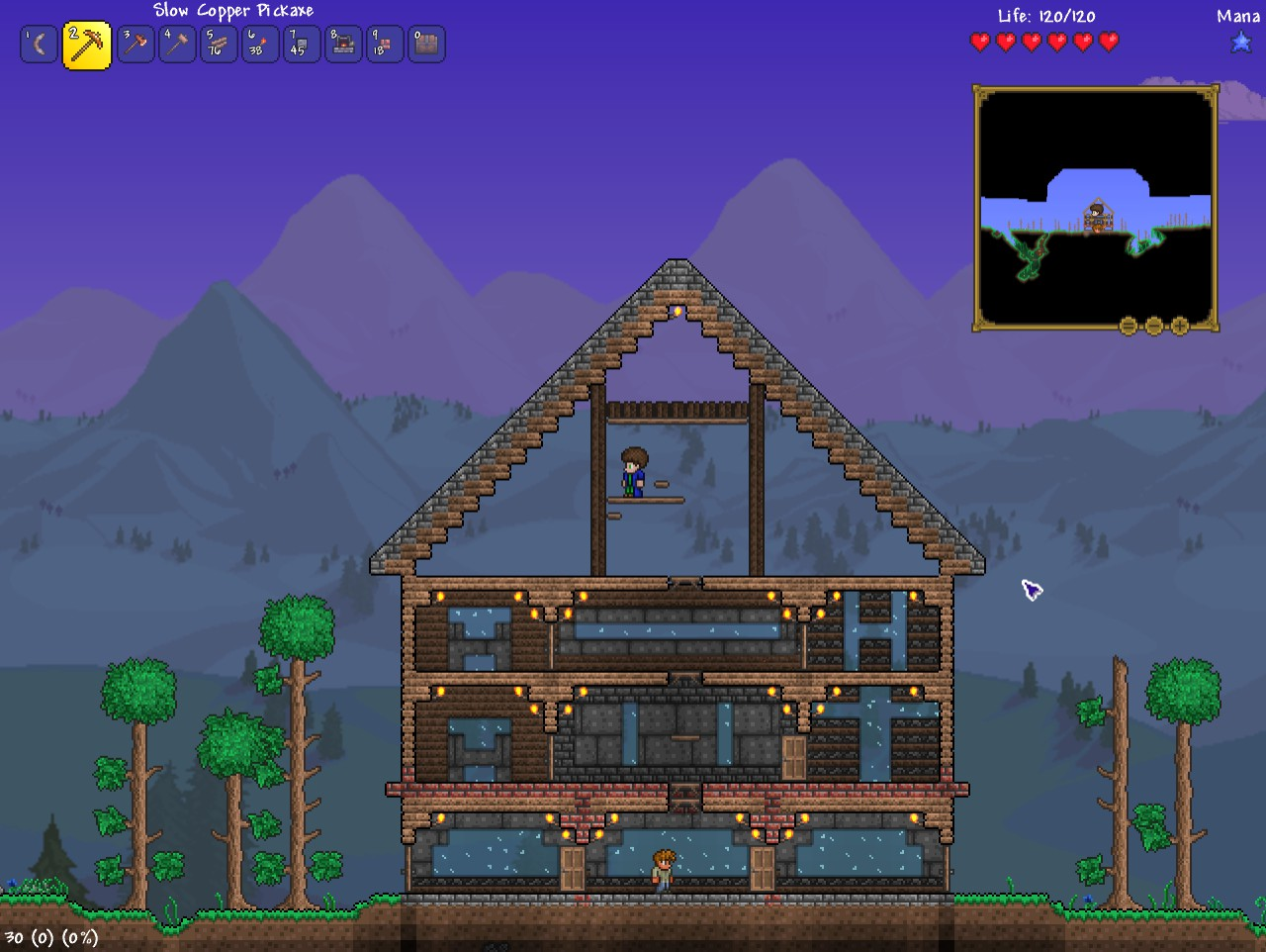Steam Community Guide How To Build Nice Houses