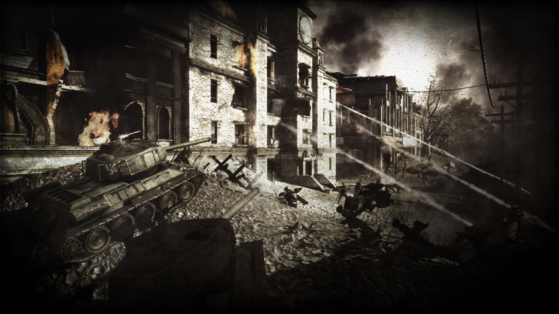 Steam Community :: Guide :: CoD: WaW Commands.