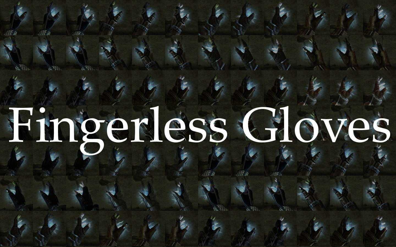 Steam Workshop :: Fingerless Gloves