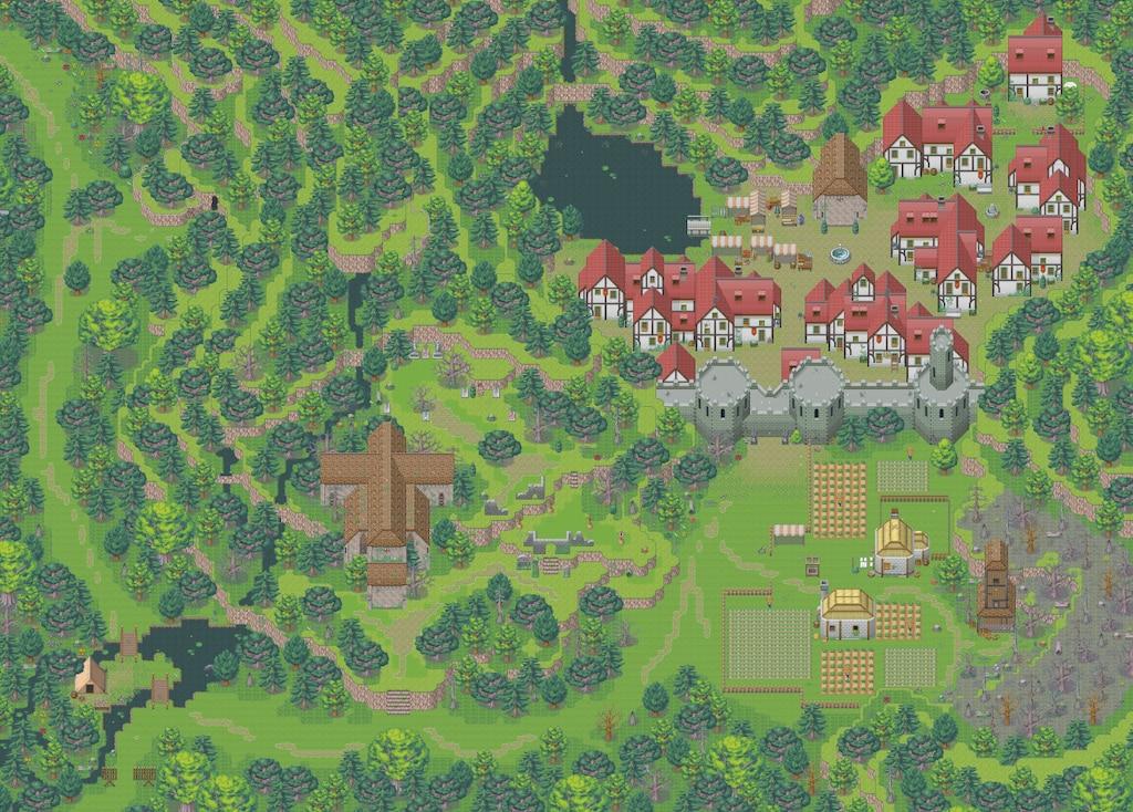 Steam Community :: RPG Maker XP