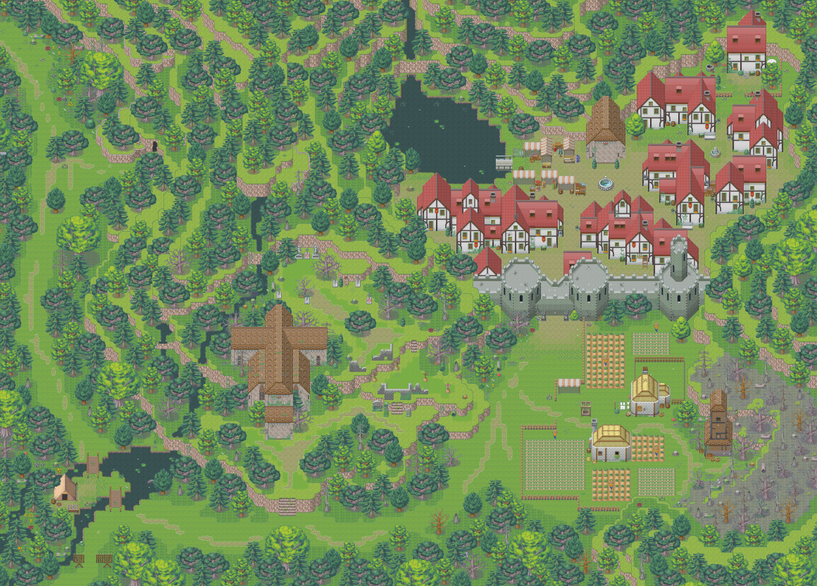 rpg maker maps created choice image
