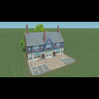 Steam Workshop Assets Props Only Custom No Recolors Master - Minecraft haus bauen dner