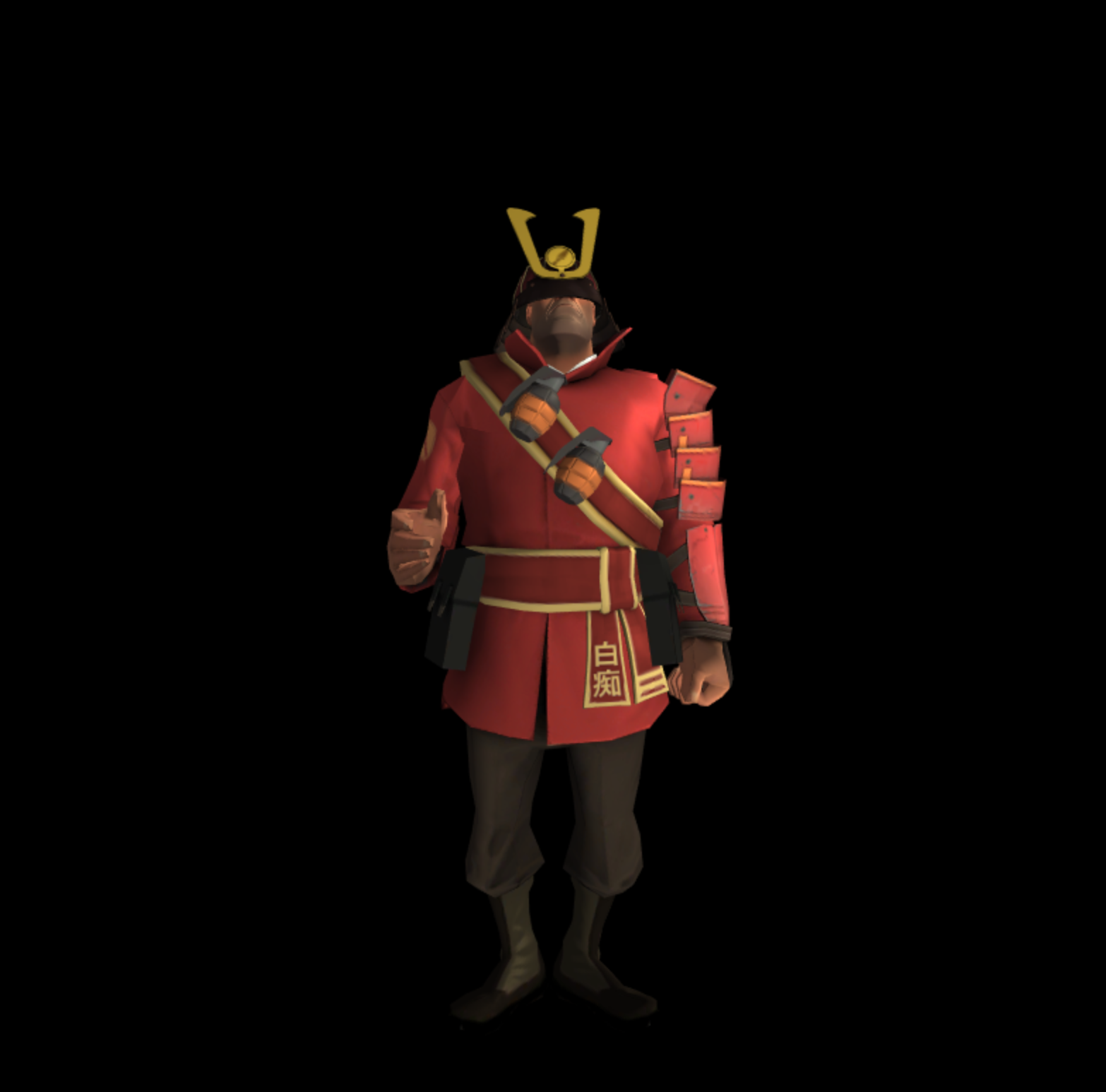 How to get free tf2 item the dread hiding hood - Do You Really Want A Soldier To Look Like The One On The Top Or The One On The Bottom