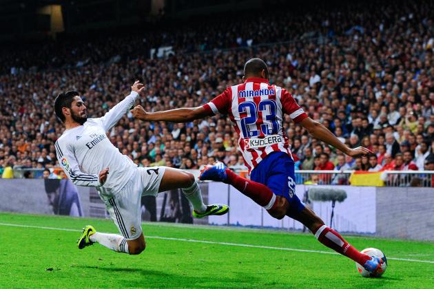 Download. This item has been added to your Favorites. Title. Description. Atletico  Madrid vs Real ...
