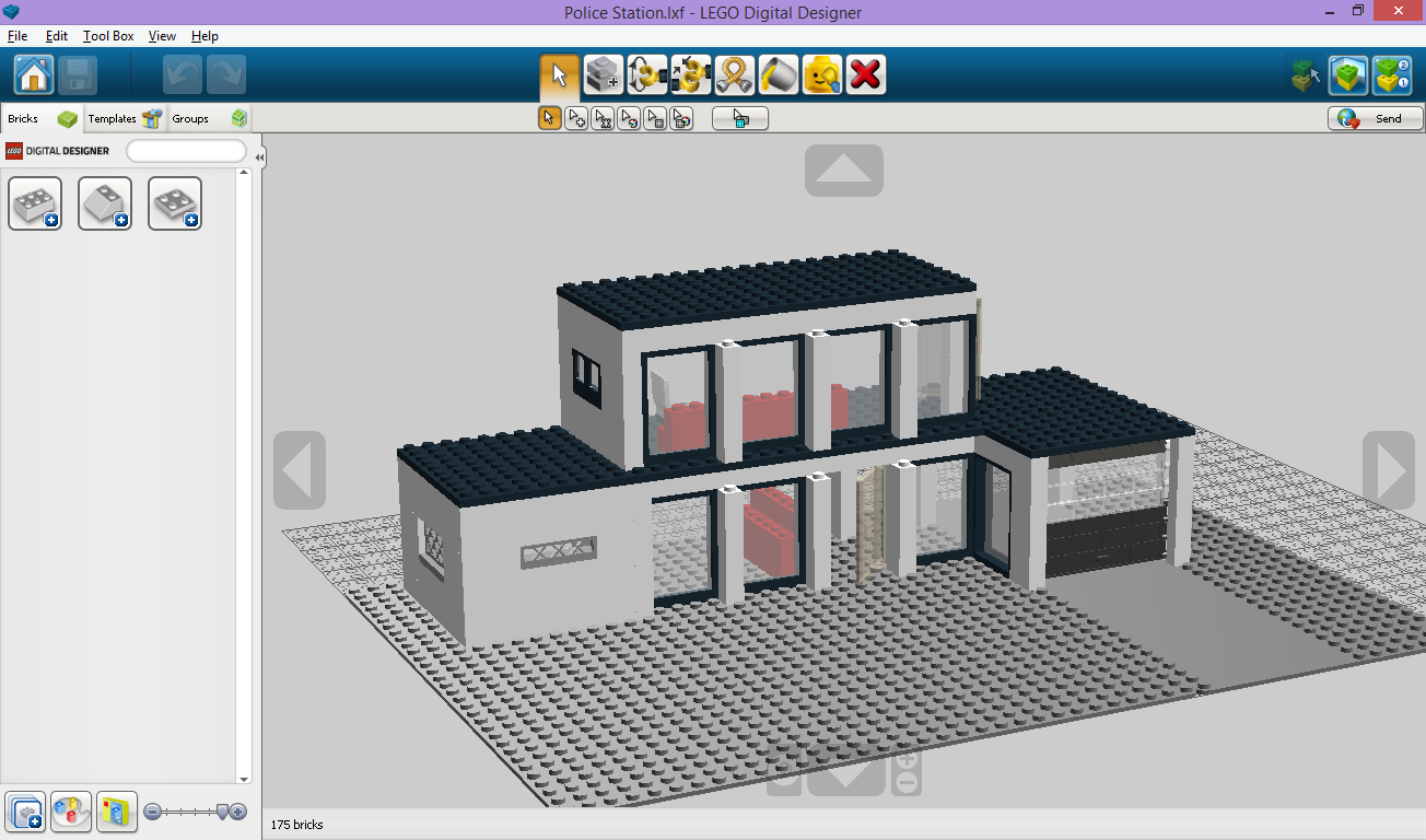 Steam Community :: Guide :: Using Lego Digital Designer with