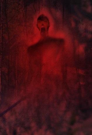 dark ghost chinesisch