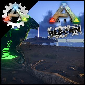 Ark Reborn v236