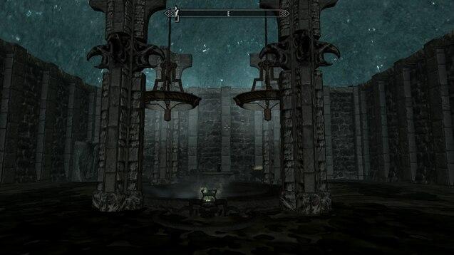 Steam Workshop :: Daedric Sanctuary