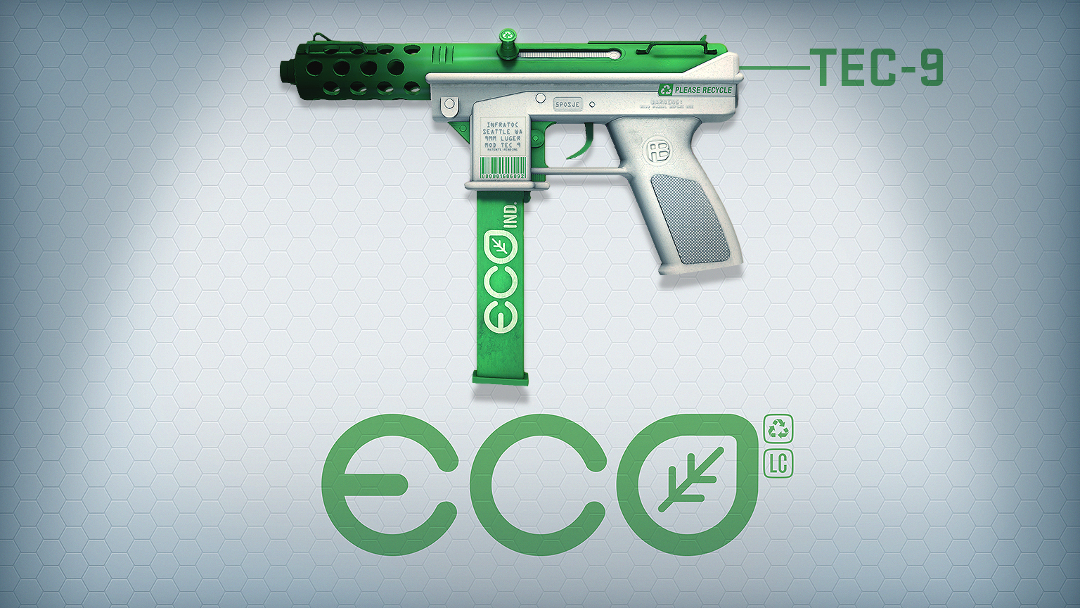 Workshop Tec-9 eco line