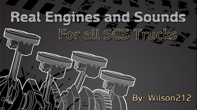 Steam Workshop :: Real Engines and Sounds
