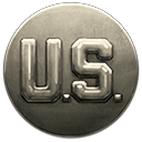 U.S. Doughboys Icon