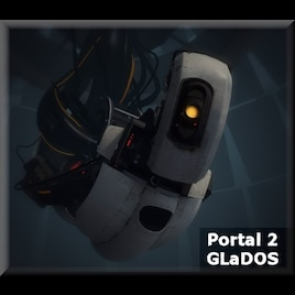 Steam Workshop Portal 2 Glados Voice Pack Wtr