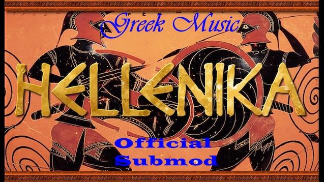 Steam Workshop :: Hellenika Greek Factions Music - Unofficial
