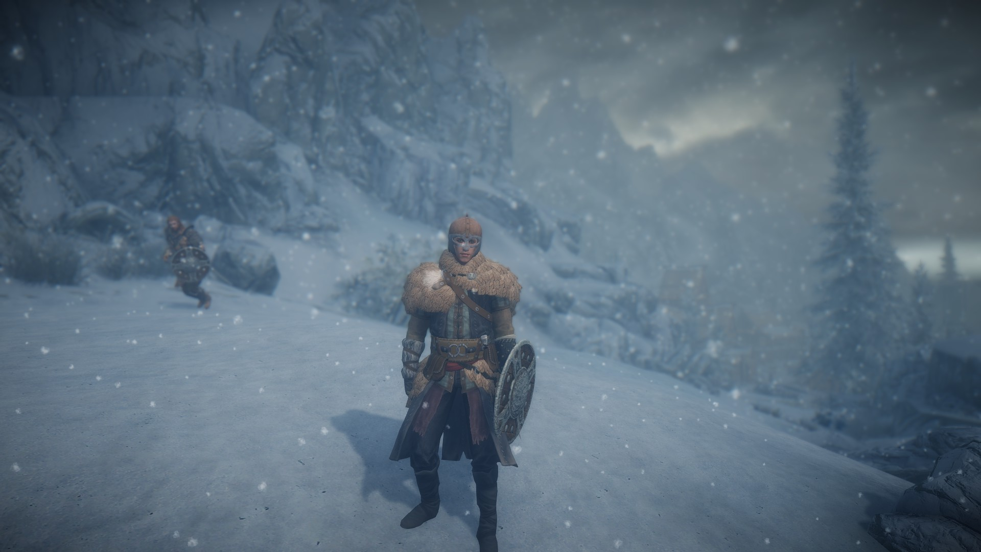 Steam Workshop Assassin S Creed Rogue Viking Armor