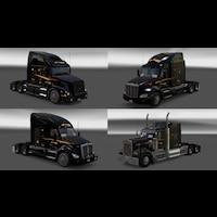Steam Workshop :: American Truck Simulator Mod Collection