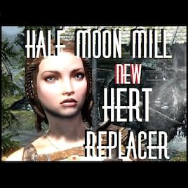 Steam Workshop ::  ::\\\V/// New Hert Replacer