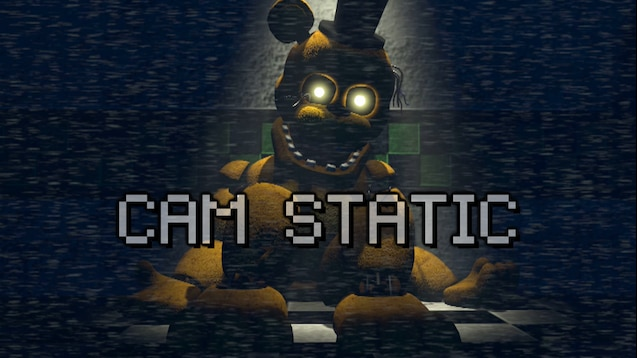 Steam Workshop :: Five Nights at Freddy's Camera Static (OVERLAY)