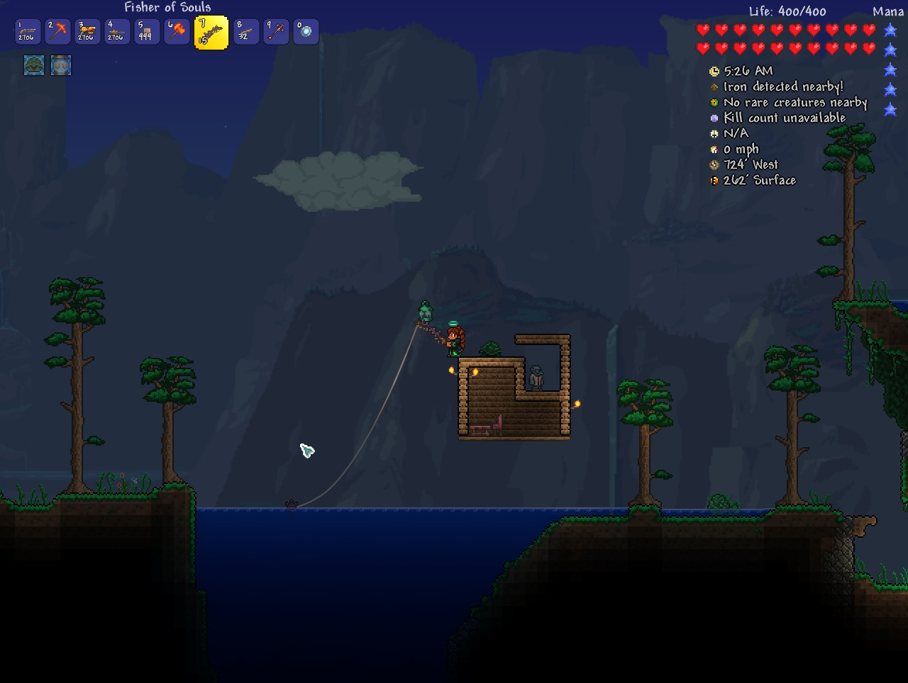 Steam Community :: Guide :: Lord's Guide to Terraria Survival: The