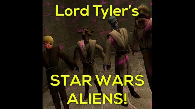 Steam Workshop Star Wars Aliens