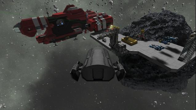 Steam Workshop :: [Old Version] Stargate (working teleport)