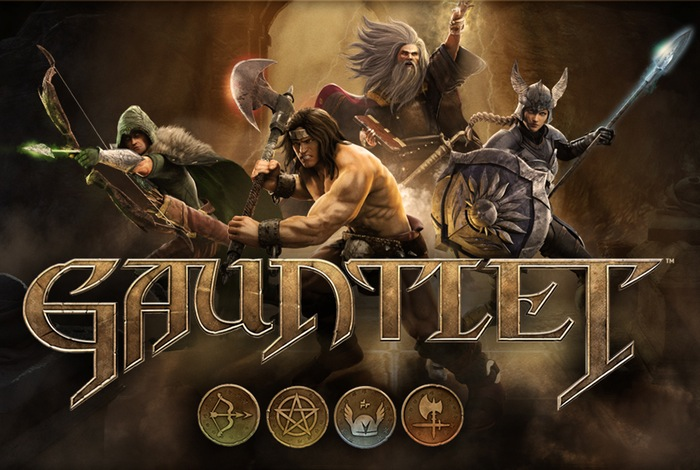 Steam Community :: Guide :: Understand Gauntlet (Overall Game Guide)