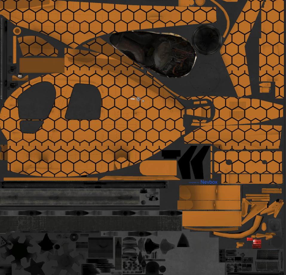 Bildresultat för arma 3 hatchback template