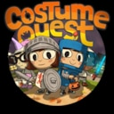 Image result for costume quest 1 gameplay
