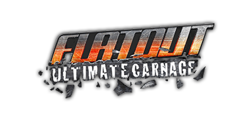 Русификатор Flatout 2 Ultimate Carnage
